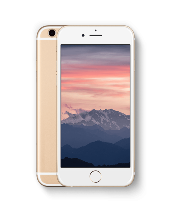 Iphone 6 - Oro 16/32/64/128 gb