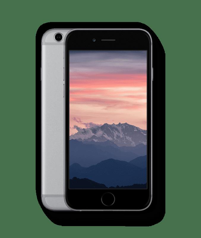 Iphone 6 - Grigio Siderale 16/32/64/128 gb