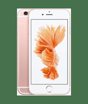 Iphone 6s - Oro Rosa 16/32/64/128 gb