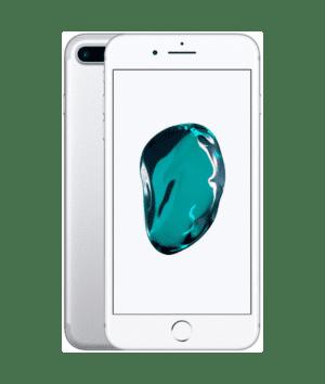 Iphone 7 Plus - Argento 32/128 gb