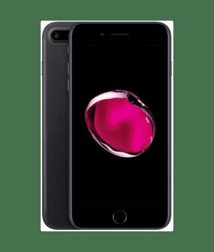 Iphone 7 Plus - Nero Opaco 32/128 gb