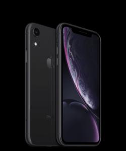 Iphone Xr - Nero 64/128/256 gb