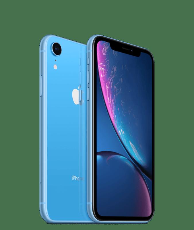 Iphone Xr - Blu 64/128/256 gb
