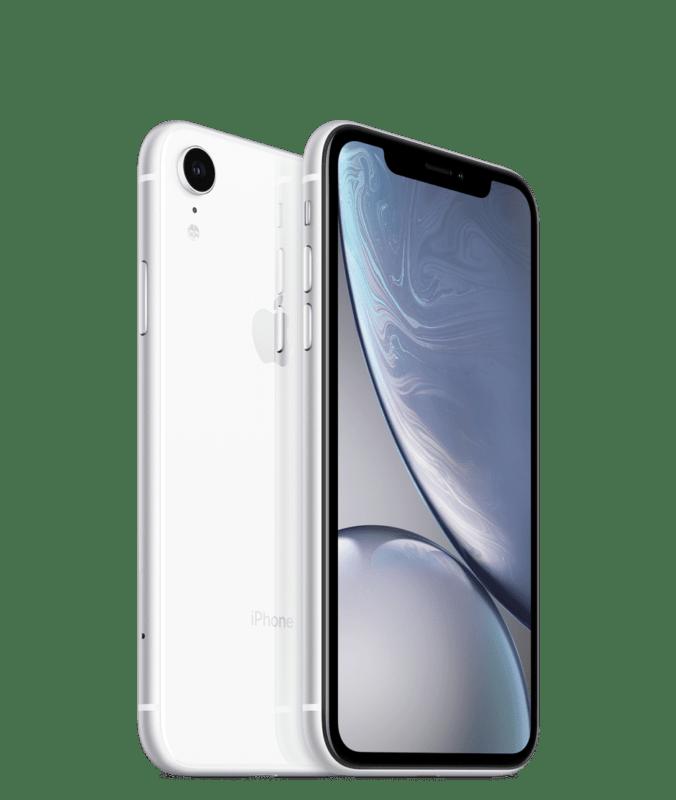 Iphone Xr - Bianco 64/128/256 gb