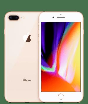 Iphone 8 Plus - Oro 64/256 gb