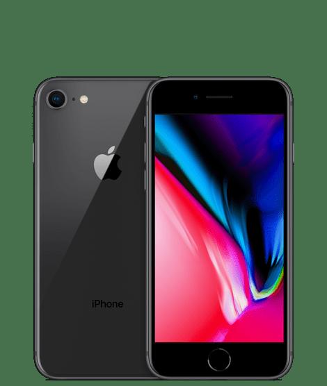 Iphone 8 - Grigio Siderale 64/256 gb