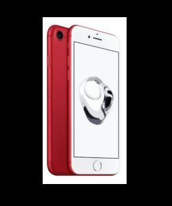 Iphone 7 - Rosso 32/128/256 gb