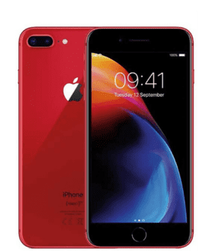 Iphone 8 Plus - Product Red 64/256 gb